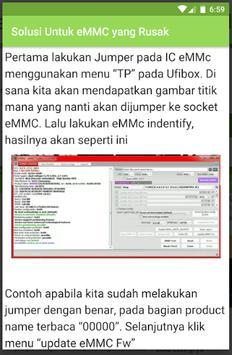 Panduan Service Handphone Autodidak screenshot 1