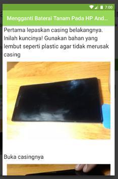 Panduan Service Handphone Autodidak screenshot 2