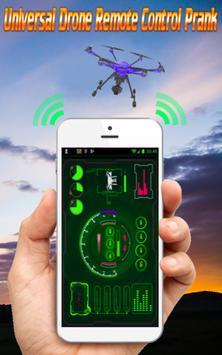 Drone Universal Remote Control Prank All Drones screenshot 4
