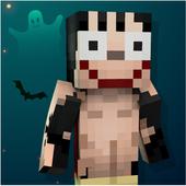 Creepypasta Skins icon