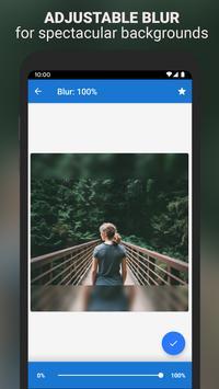 #SquareDroid: Full Size Photos for Instagram & DP plakat