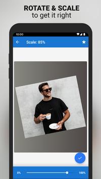 #SquareDroid: Full Size Photos for Instagram & DP screenshot 6