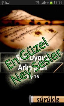 The Ney is an end-blown flute Sufi music Wallpaper screenshot 5