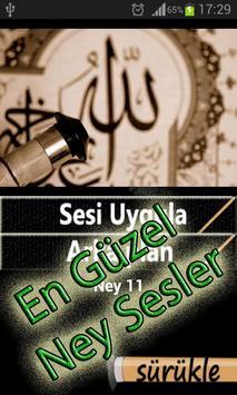 The Ney is an end-blown flute Sufi music Wallpaper screenshot 6