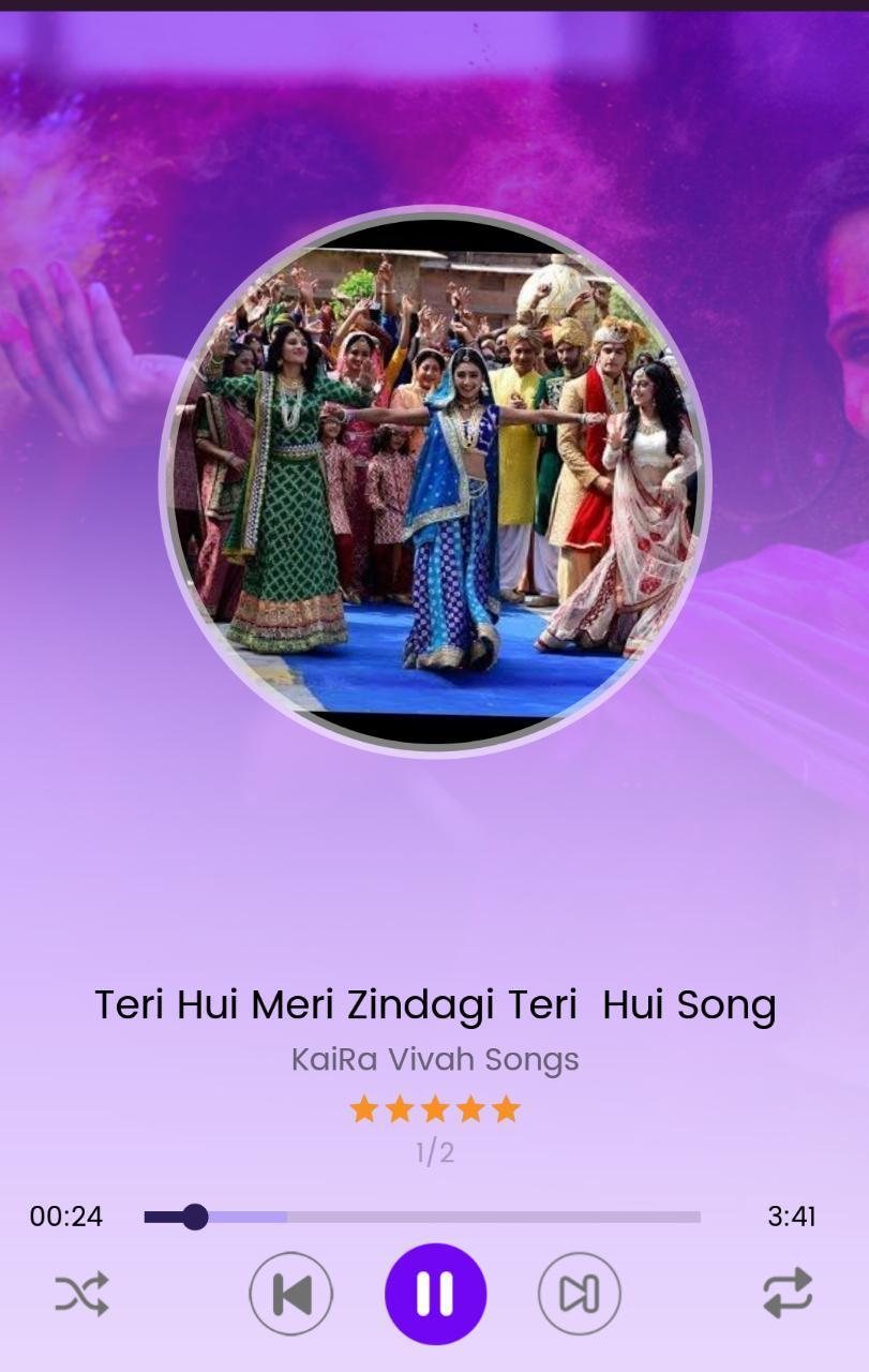 Yeh Rishta Kya Kehlata Hai Songs & Ringtones for Android - APK Download