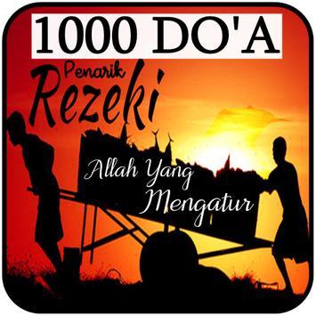 1000 Doa Penarik Rezeki_Lengkap screenshot 1