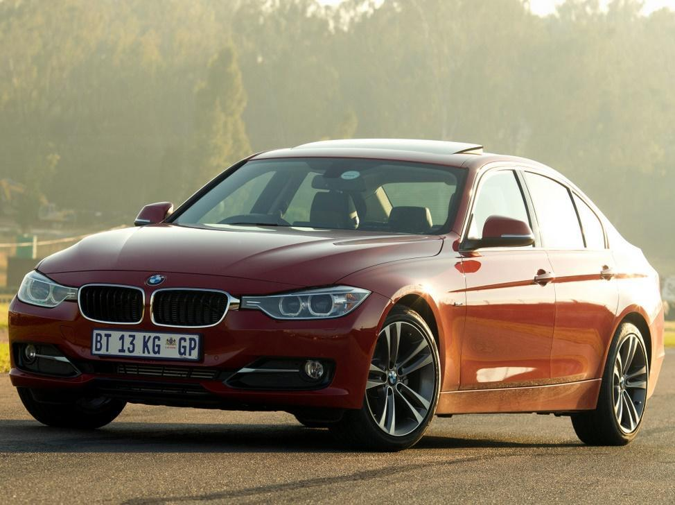 Bmw 320d for Android - APK Download