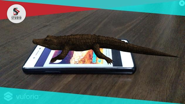 Animal AR Experience screenshot 3
