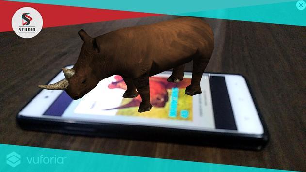 Animal AR Experience screenshot 4