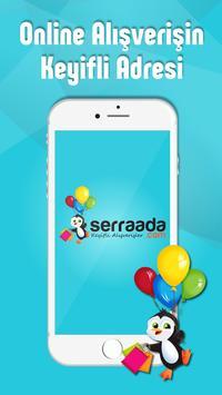 Serraada poster