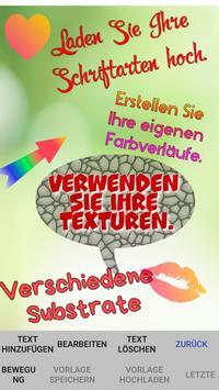 Text auf dem Foto Screenshot 2
