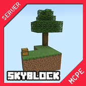 Skyblock Servers for Minecraft PE for Android - APK Download