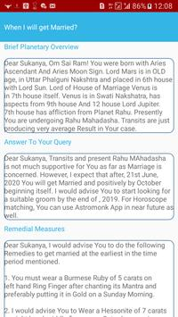 AstroMonk - Astrology Reports By Best Astrologer for Android - APK