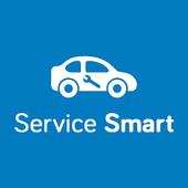 Service Smart icon