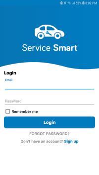 Service Smart screenshot 1