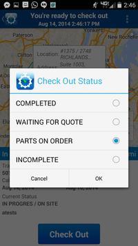 GPS Check-In for Contractors screenshot 4