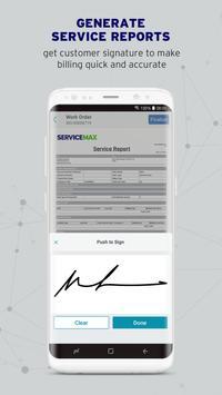 ServiceMax Go ảnh chụp màn hình 4