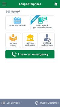 Long Enterprises screenshot 2
