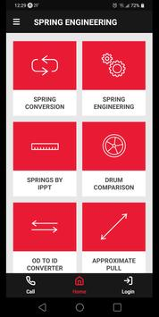 SSC Spring Engineering poster