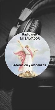 Radio Mi Salvador poster