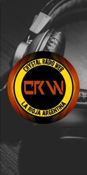 Crystal Radio Web screenshot 1