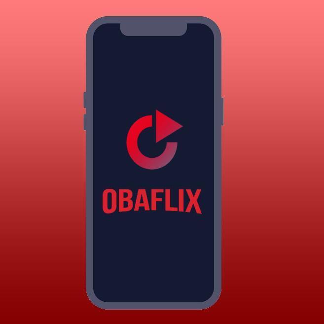 ObaFlix - Filmes, Série e Animes para Android - APK Baixar