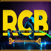 RCB RADIO icon