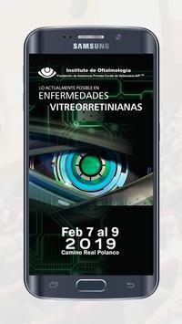 CONVAL 2019 Vitreorretinianas poster