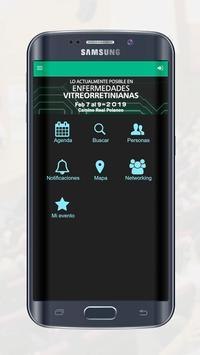 CONVAL 2019 Vitreorretinianas screenshot 1