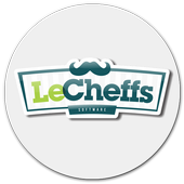 LeCheffs Mobile - Comanda Digital icon