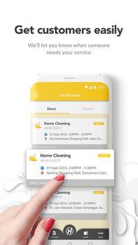 Vendor App by ServisHero screenshot 1