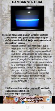 Servis TV terlengkap screenshot 12