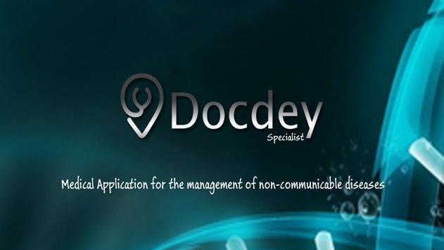 Docdey Specialist screenshot 2