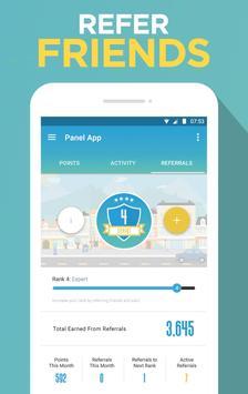Panel App screenshot 4