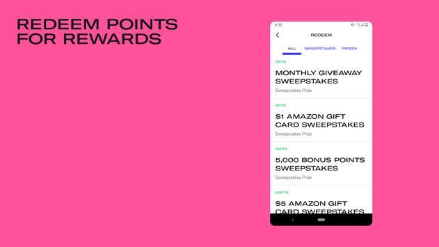 Rewards screenshot 9
