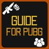 Guide for PUBG icon