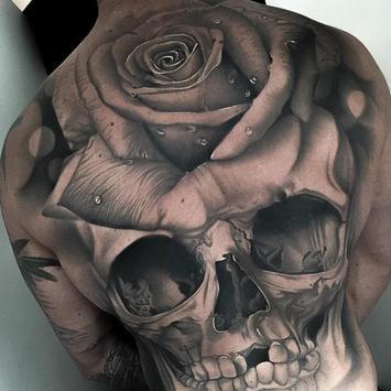 Back Tattoo Wallpaper 3 screenshot 1