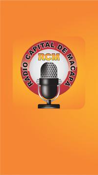 Rádio Capital de Macapá screenshot 4