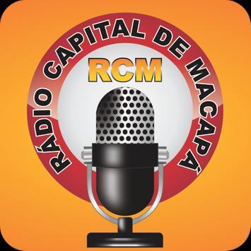 Rádio Capital de Macapá screenshot 3