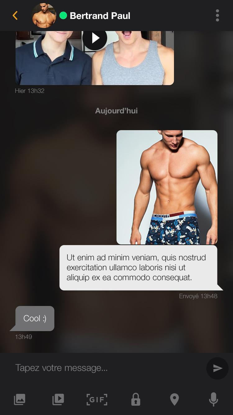 Kostenlos gay chat gma.amritasingh.com: Free
