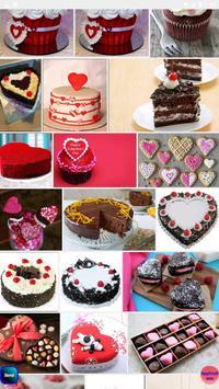 valentine cake ideas screenshot 11