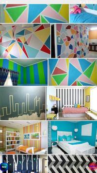 3-dimensional wall ideas screenshot 11