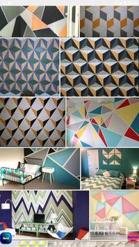 3-dimensional wall ideas screenshot 18