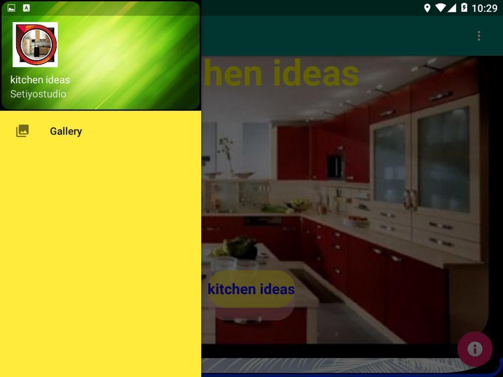 Keuken Ideeen For Android Apk Download