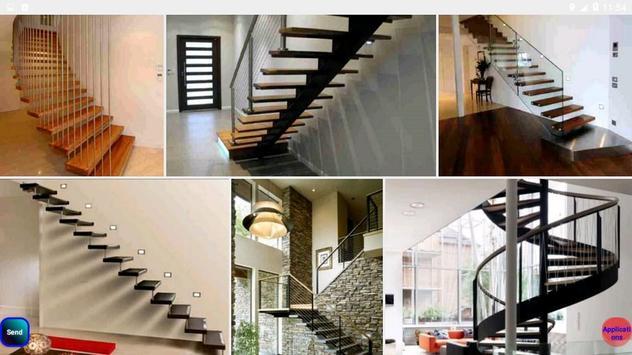 modern staircase design ideas screenshot 15