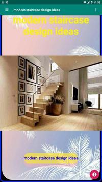 modern staircase design ideas screenshot 1