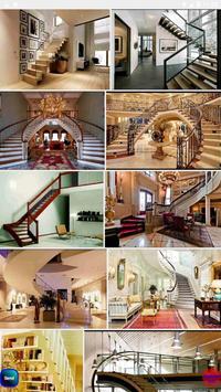 modern staircase design ideas screenshot 2