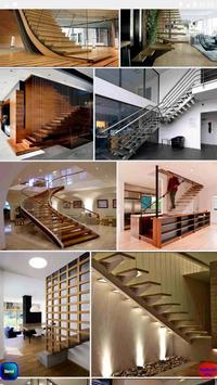 modern staircase design ideas screenshot 4