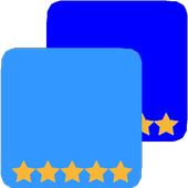 Set Photo Rating icon