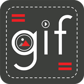 GIF MAKER - Screen Record, Images and Video to GIF for Android - APK